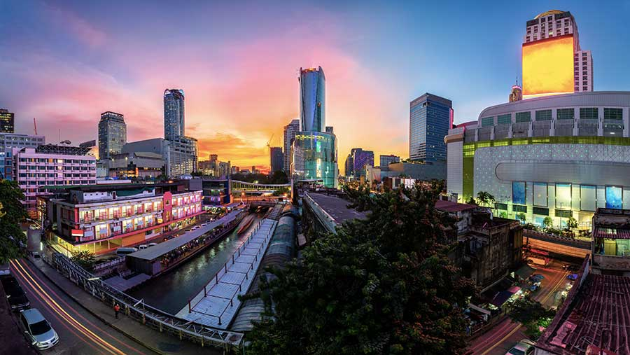 Pratunam-backpacker-viertel-bangkok