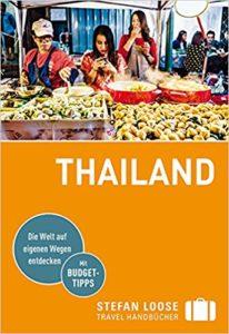 thailand reiseführer backpacker