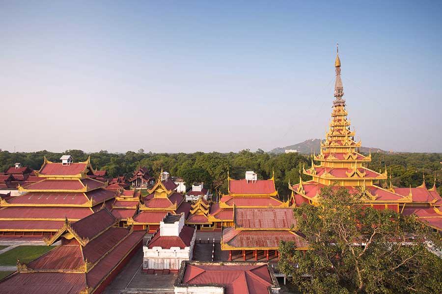 Mandalay-palace-backpacker-reise