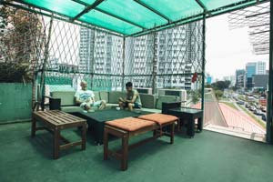 Rucksack-Inn-@-Lavender-Street-backpacker-singpur-günstige-hostel