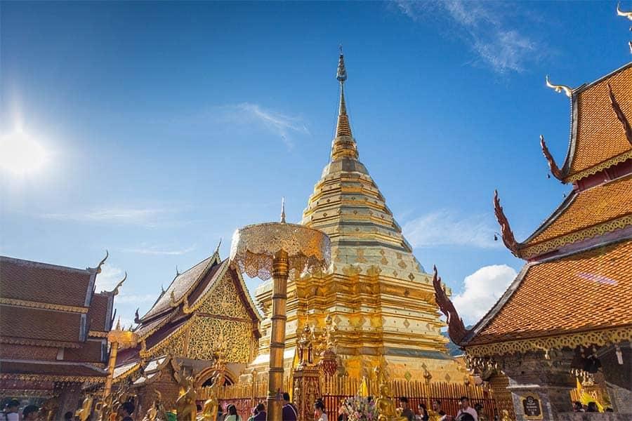 die-besten-Unterkünfte-in-Chiang-Mai-für-Backpacker-tempel-thailand