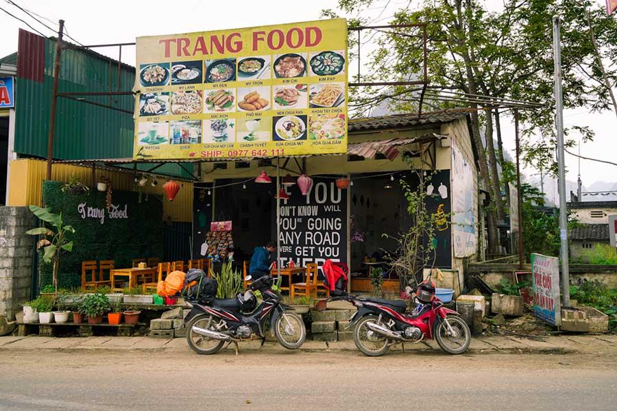 Mit dem Motorrad durch Vietnam – Eine abenteuerliche Erfahrung